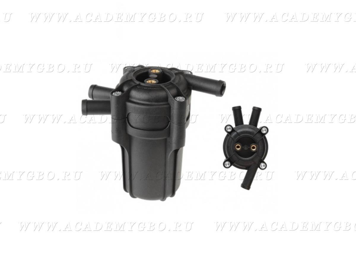 Фильтр вихревой низкого давления POLETRON /ALEX Ultra 360 12/12 x2 выхода