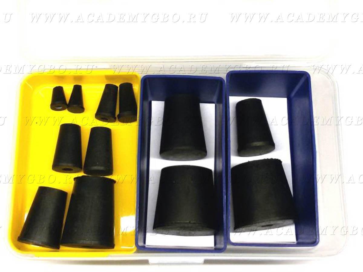 Комплект пробок №1 (12 шт.) для генератора дыма