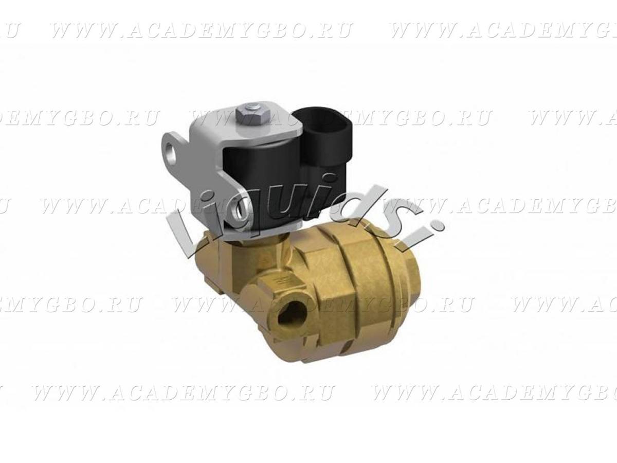 C1: Электромагнитный клапан