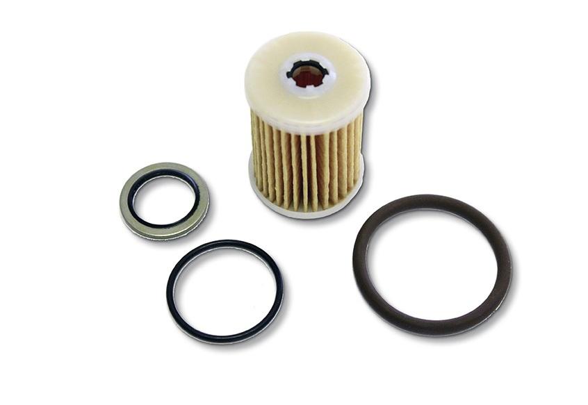 Фильтр газа с уплотнителями для редуктора OMVL HP (пропан)