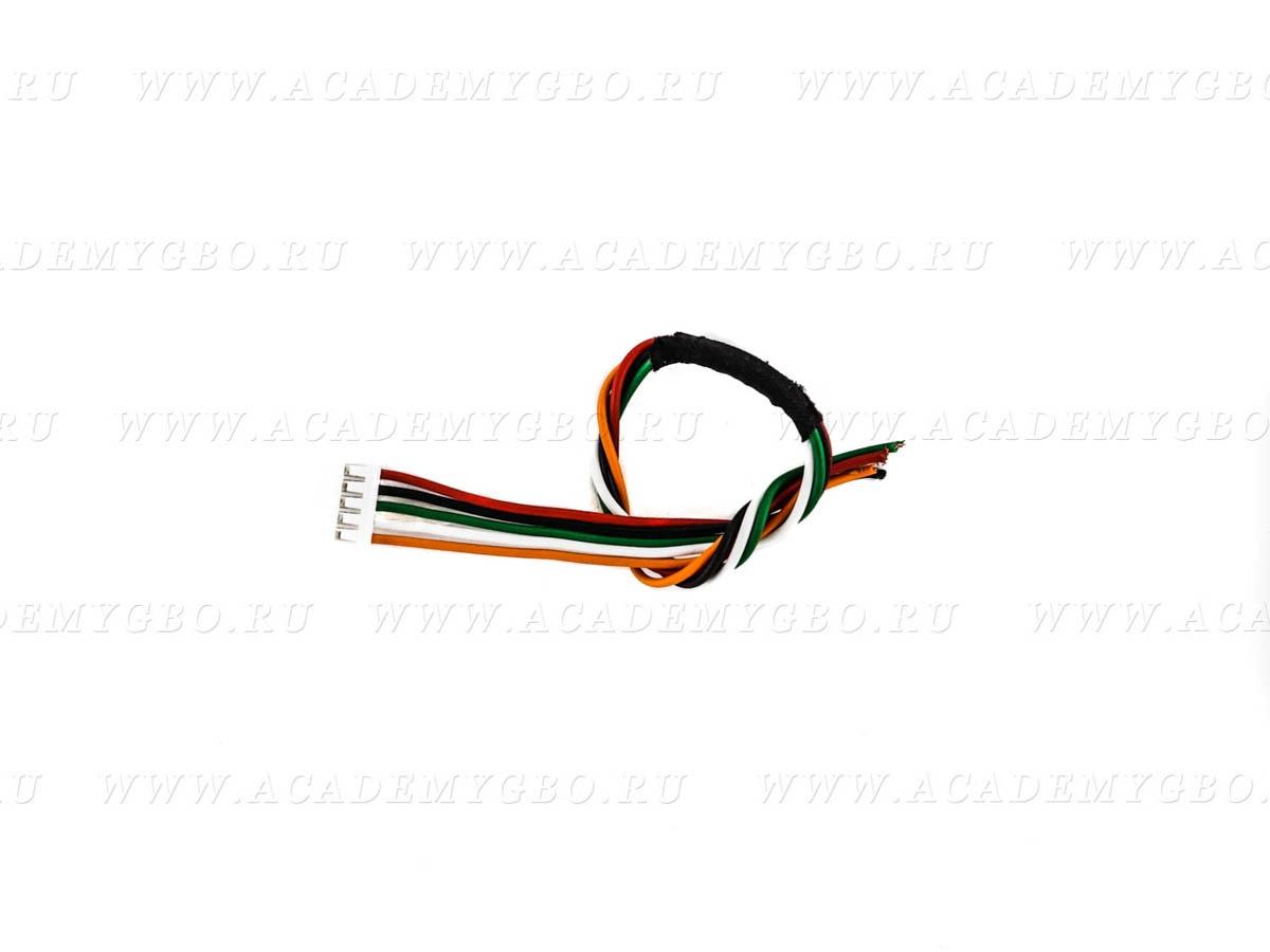 Разъем на переключатель BRC S32 (4 pin)