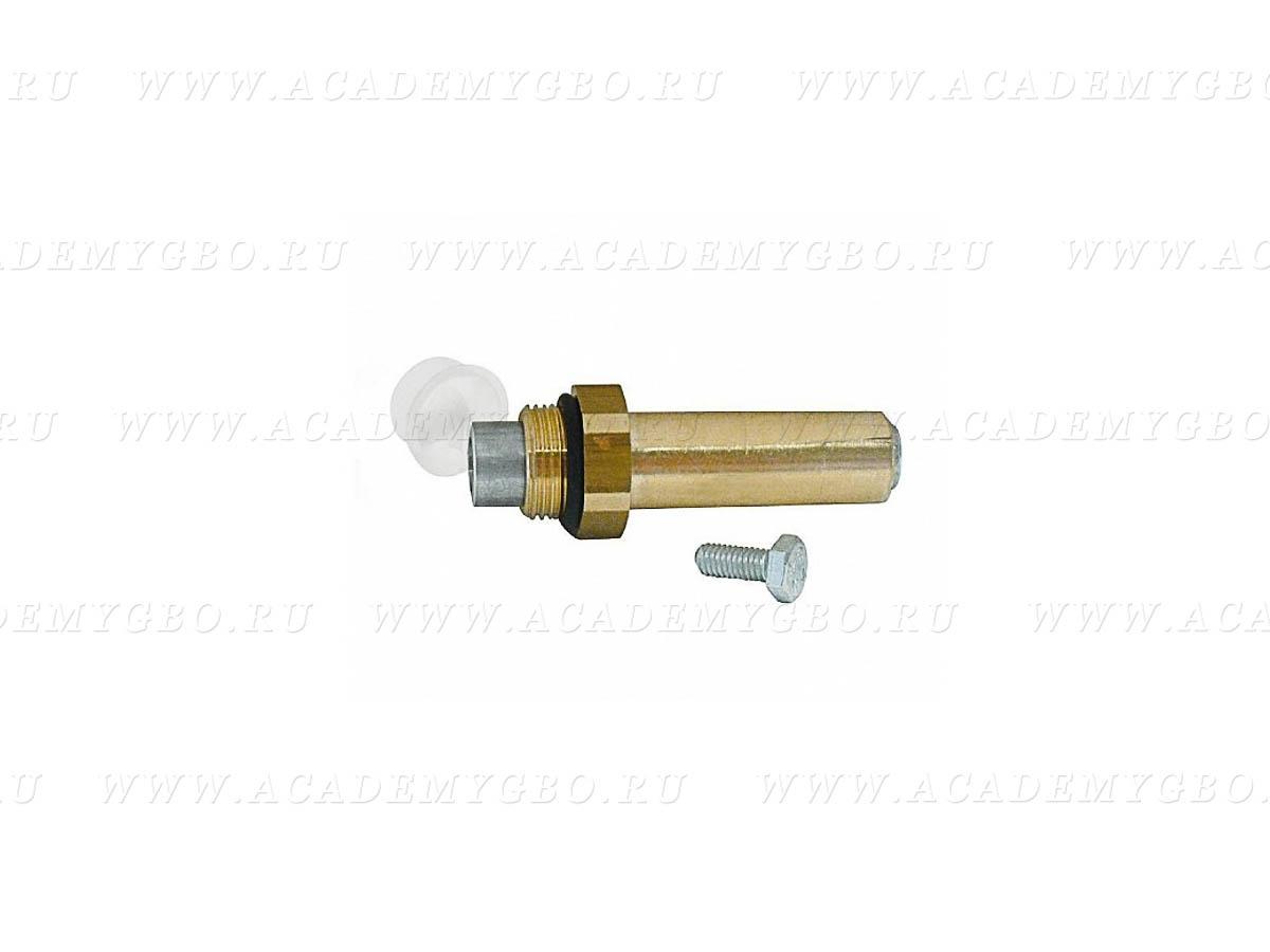 Ремкомплект эл.клапана газа мультиклапана АТ02 / редуктора AT07, AT09 Alaska e AT12 Стандарт