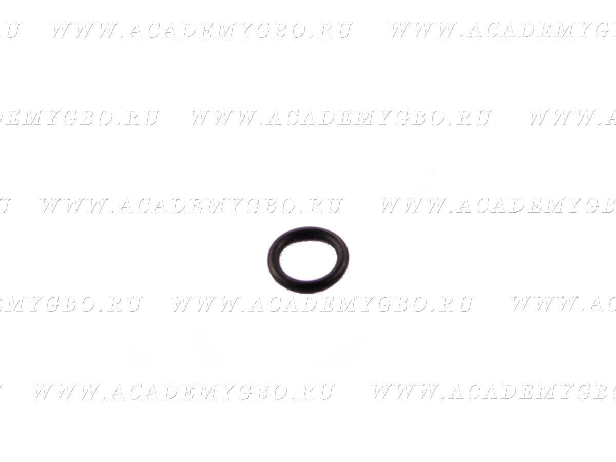 Кольцо уплотнительное на штуцер выхода газа редуктора BRC GENIUS MB