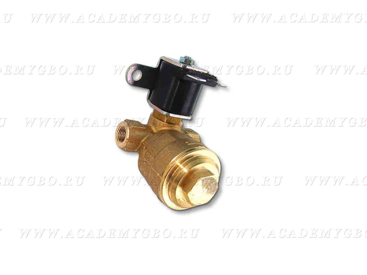 Газовый клапан OMB STAR (6мм.)