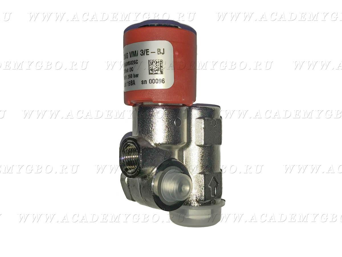 Клапан высокого давления BRC метан для ред. Zenit