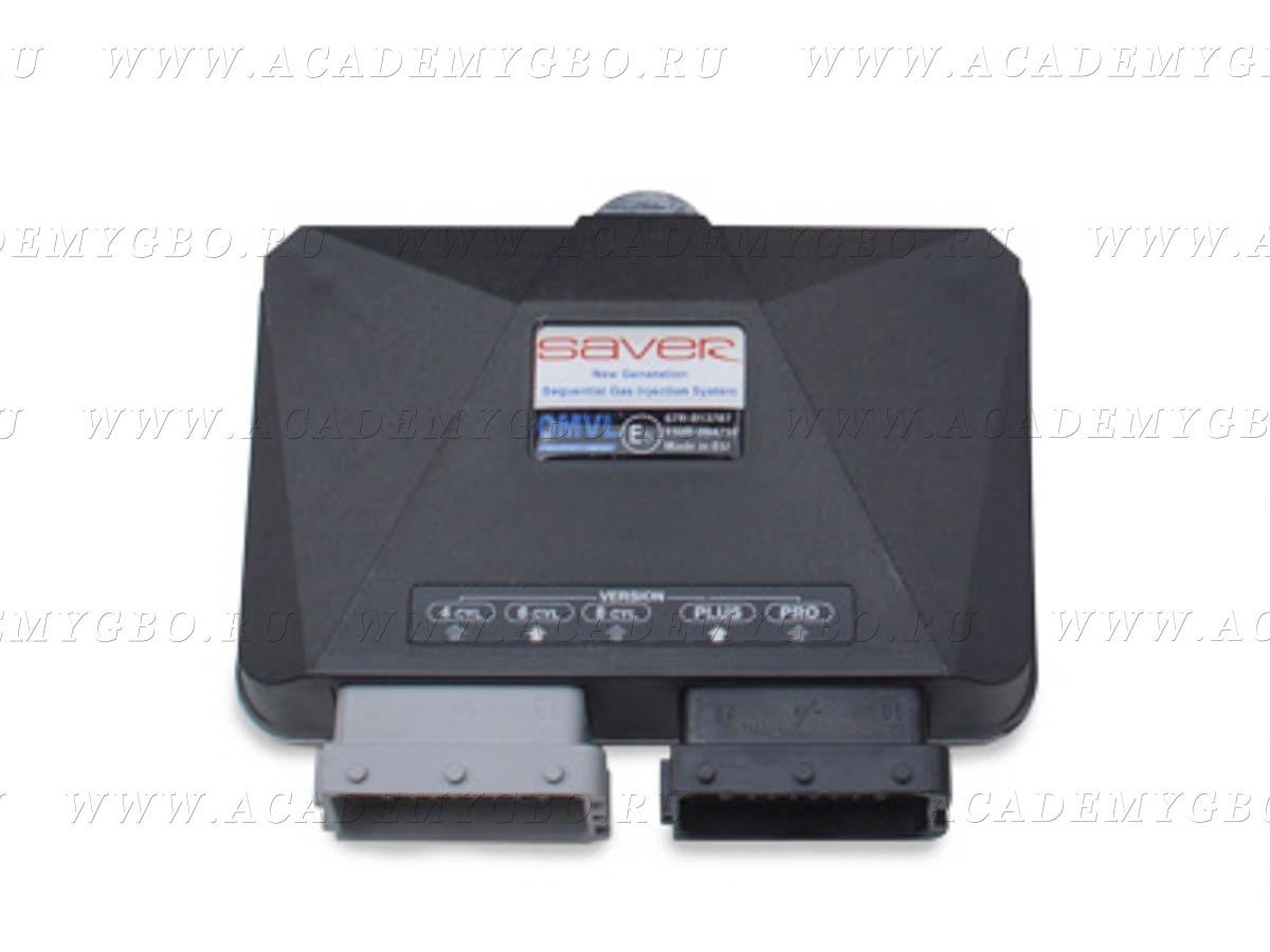 Блок управления OMVL SAVER 716 6 цил.