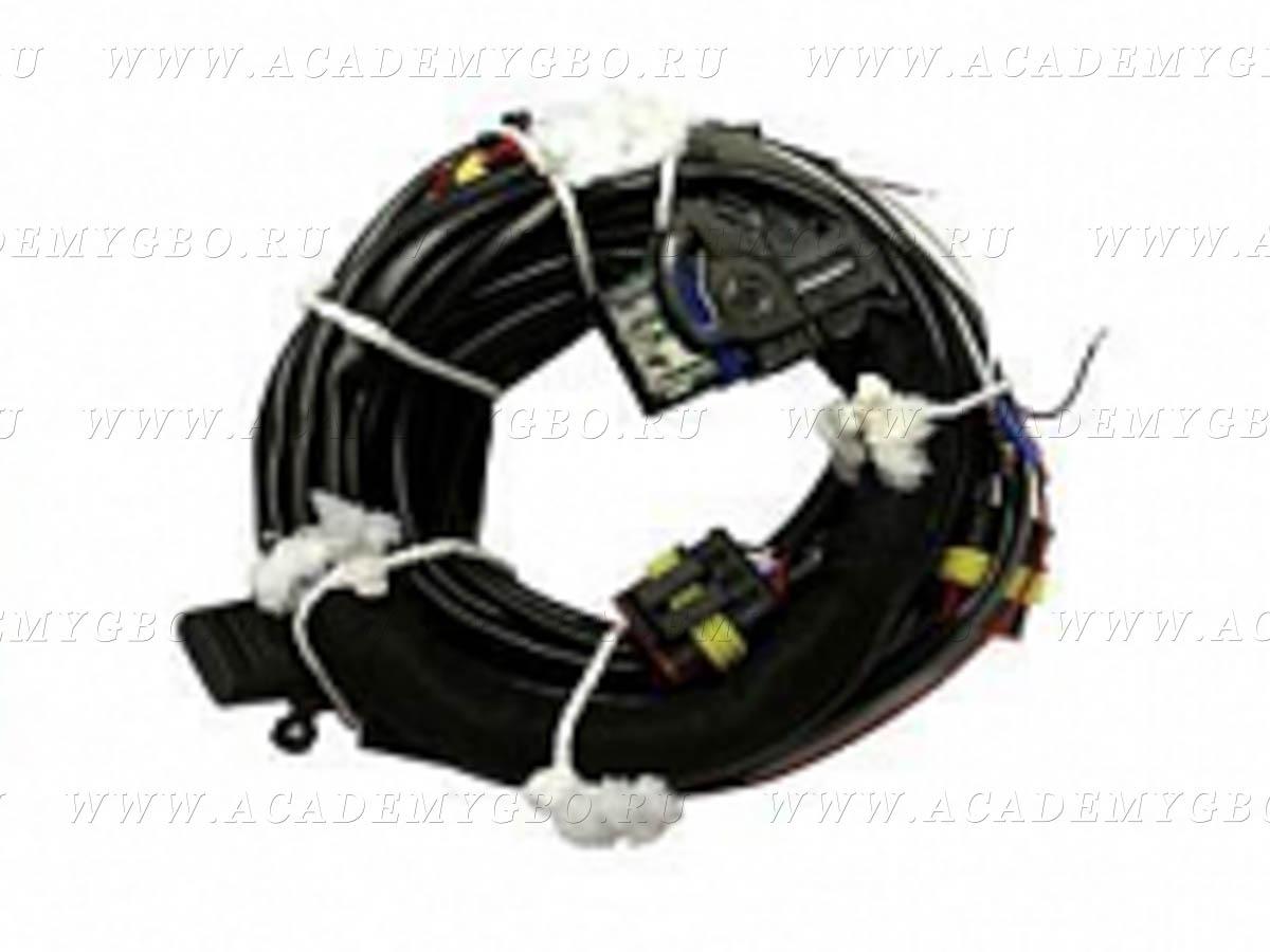 Проводка DIGITRONIC Maxi-2 4цил.