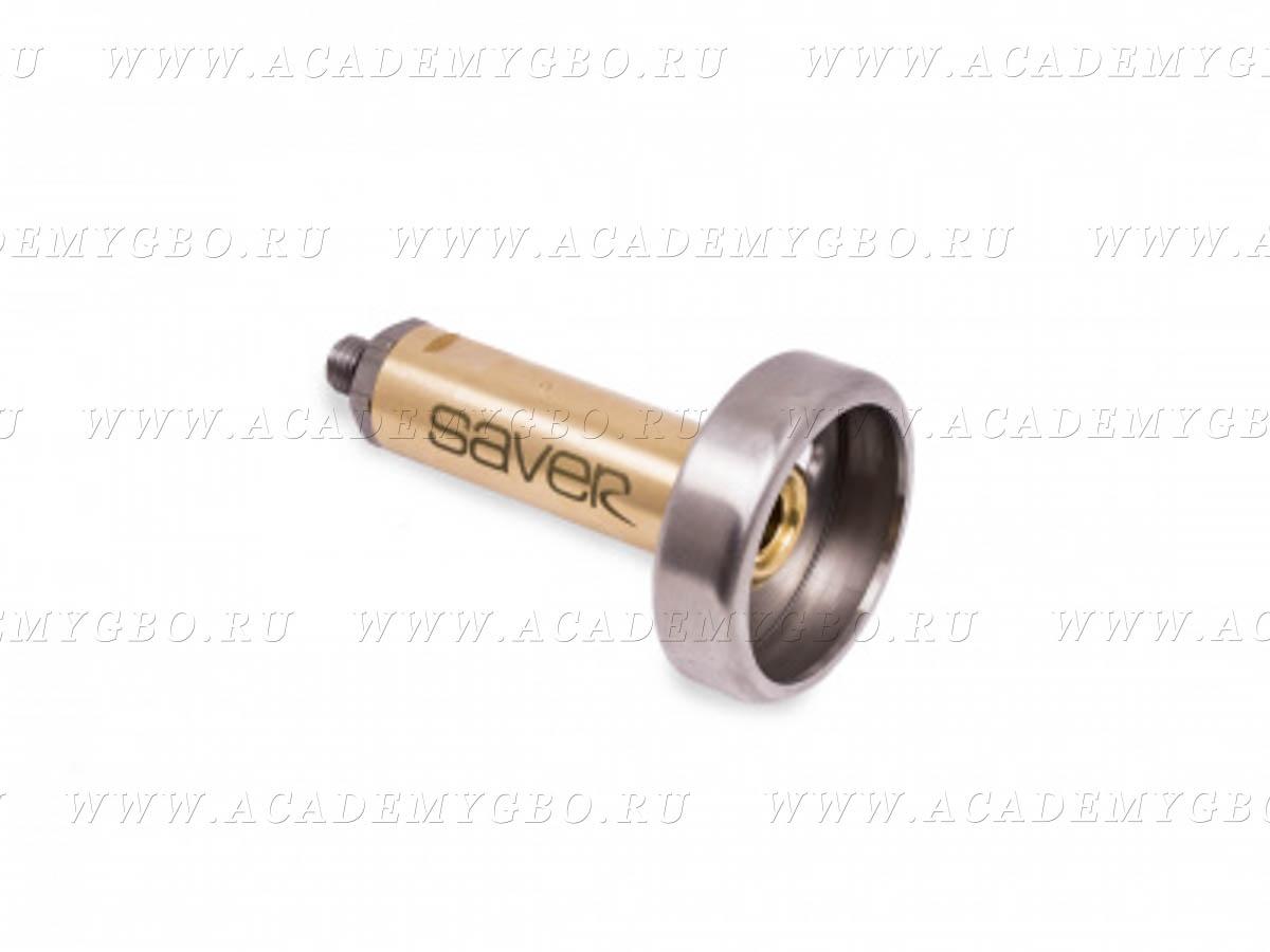 Адаптер SAVER для ВЗУ в бензолючок с фильтром длинный