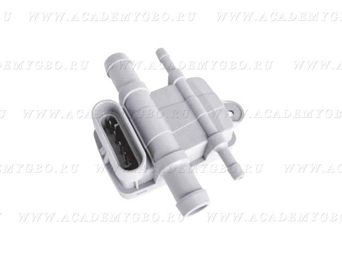 Датчик разрежения, давления и температуры газа SAVER NEW (CCT6 - A) серый