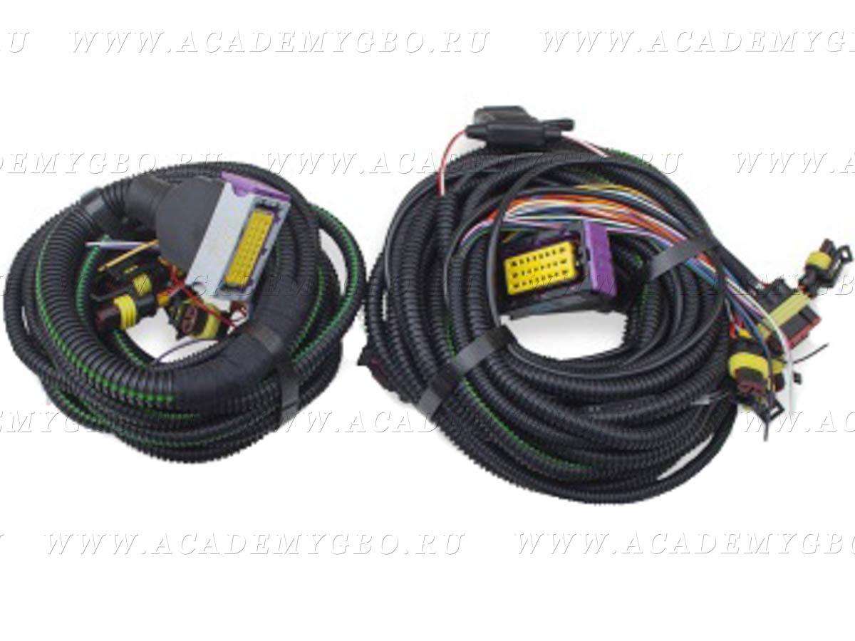 Проводка OMVL SAVER 718 8 цил.