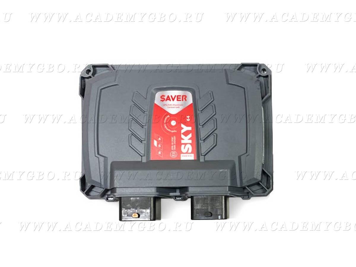 Блок управления OMVL SAVER SKY 6 цил.
