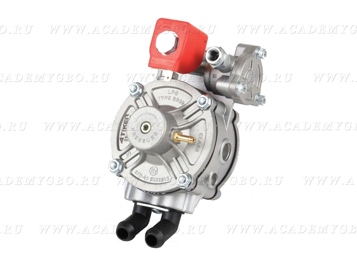 Редуктор ATIKER SR09 140 kW