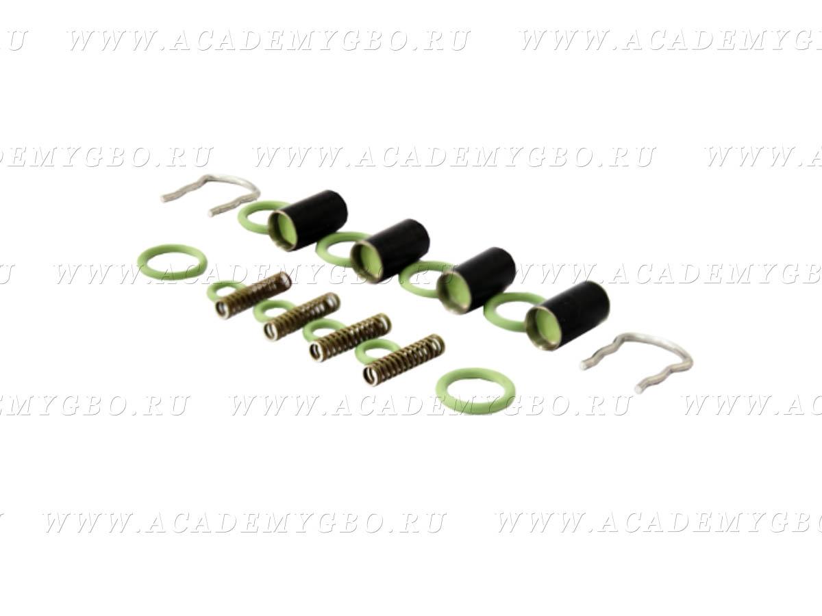 Ремкомплект инжекторной рейки ACW-02